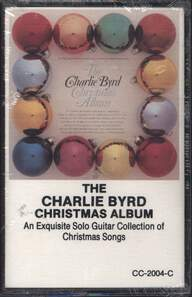 Charlie Byrd: The Charlie Byrd Christmas Album