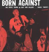 Born Against: The Rebel Sound Of Shit And Failure