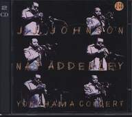J.J. Johnson/Nat Adderley: Yokohama Concert