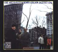 The Jazztet/Curtis Fuller: Back To The City