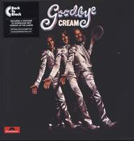 Cream (2): Goodbye