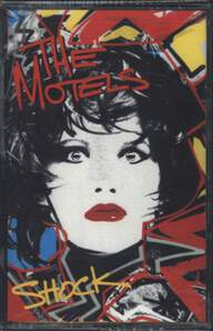 The Motels: Shock