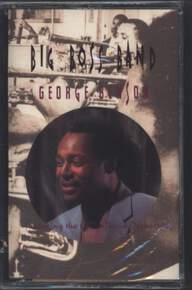 George Benson/Count Basie Orchestra: Big Boss Band