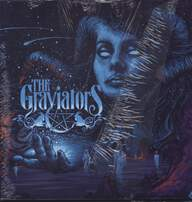 The Graviators: Evil Deeds