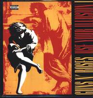Guns N Roses: Use Your Illusion I
