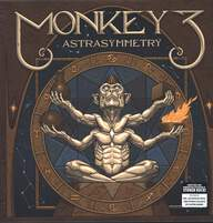 Monkey 3: Astrasymmetry