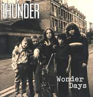 Thunder (3): Wonder Days