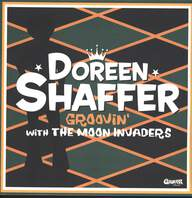 Doreen Shaffer/The Moon Invaders: Groovin' With The Moon Invaders