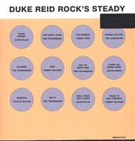 Various Artists: Duke Reid Rock's Steady