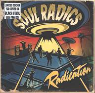 Soul Radics: Radication