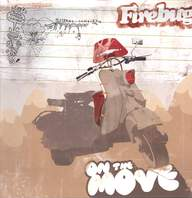 Firebug (3): On The Move