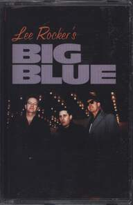 Lee Rocker: Lee Rocker's Big Blue