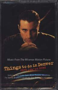 Various: Things To Do In Denver When You're Dead