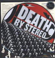 Death By Stereo: Into The Valley Of Death
