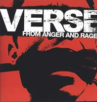 Verse (4): From Anger And Rage