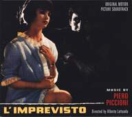 Piero Piccioni: L'Imprevisto (Original Soundtrack)