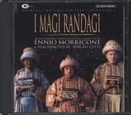 Ennio Morricone: I Magi Randagi (Original Soundtracks)