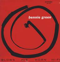 Bennie Green: Blows His Horn