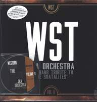 Western Standard Time: Big Band Tribute To The Skatalites (Vol. II)