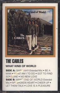 The Cables: What Kind Of World