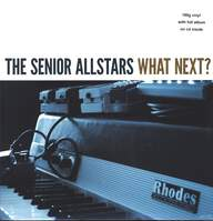 The Senior Allstars: What Next?