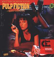 Various: Pulp Fiction (Music From The Motion Picture)