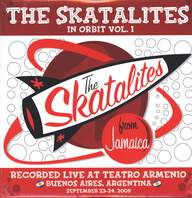 The Skatalites: In Orbit Vol. 1