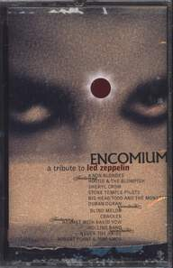 Various: Encomium: A Tribute To Led Zeppelin