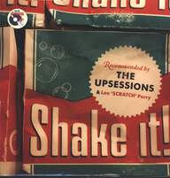 The Upsessions / Lee Perry: Shake It!