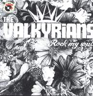 The Valkyrians: Rock My Soul