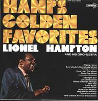 Lionel Hampton And His Orchestra: Hamp's Golden Favorites
