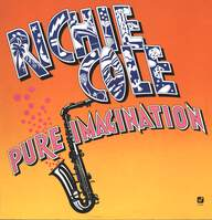 Richie Cole: Pure Imagination