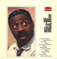 Erroll Garner: The Fabulous Erroll Garner