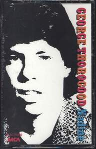 George Thorogood & The Destroyers: Nadine