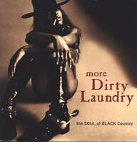 Various: More Dirty Laundry: The Soul Of Black Country
