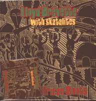 Lloyd Brevett/The Skatalites: African Roots