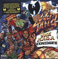 Wu-Tang Clan: The Saga Continues