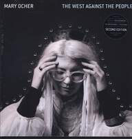 Mary Ocher: The West Against The People