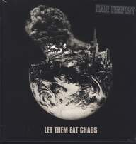 Kate Tempest: Let Them Eat Chaos