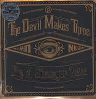 The Devil Makes Three: I'm A Stranger Here