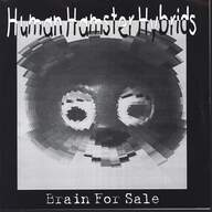 Human Hamster Hybrids: Brain For Sale