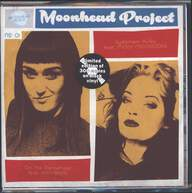 Moonhead Project: On The Dancefloor / Sydämeni Hullu