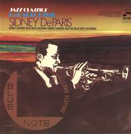 Sidney DeParis' Blue Note Jazzmen/Sidney DeParis And His Blue Note Stompers: DeParis  Dixie