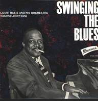 Count Basie Orchestra: Swinging The Blues