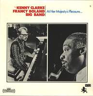 Clarke-Boland Big Band: At Her Majesty's Pleasure....