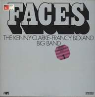 Clarke-Boland Big Band: Faces (17 Men And Their Music)