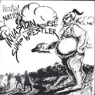 Neutral Nation: Invasion Of The Sumo Wrestler