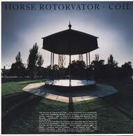 Coil: Horse Rotorvator