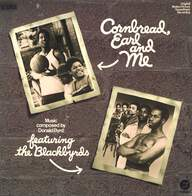 The Blackbyrds: Cornbread, Earl And Me