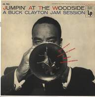 Buck Clayton: Jumpin' At The Woodside